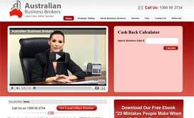Australian Business Brokers